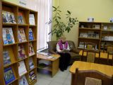 Библиотека №2 имени Д.А. Фурманова