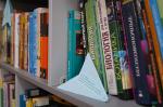 Детско-юношеская библиотека №11 «Книжное пространство #АВИАТОР»